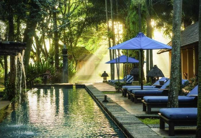 Novotel Bogor Golf Resort & Convention Center Bogor - Featured Image