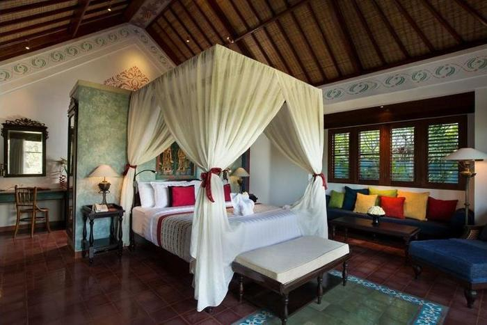 Dwaraka The Royal Villas Bali - Guestroom