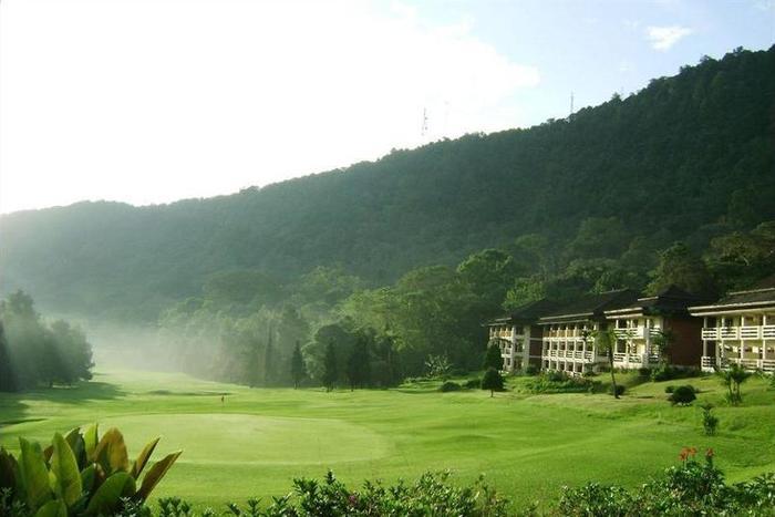 Handara Golf & Resort Bali - Featured Image