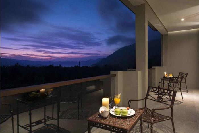 Handara Golf & Resort Bali - Guestroom