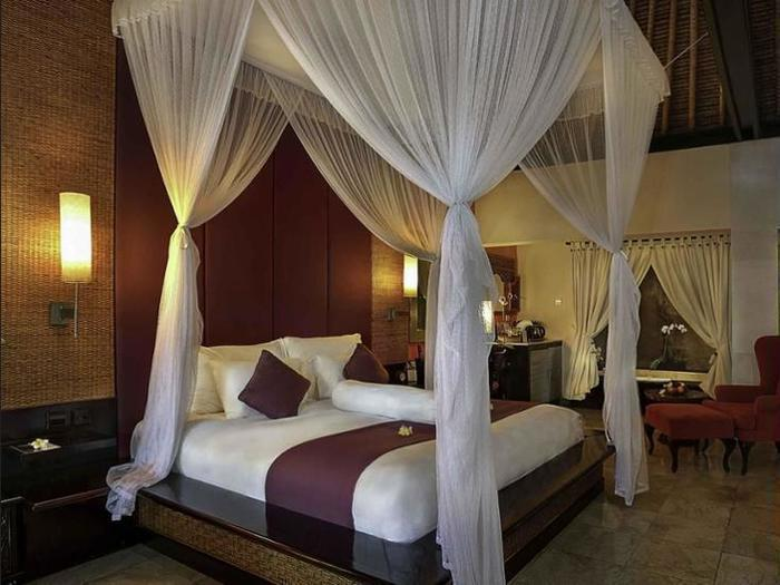 The Royal Beach Seminyak - Guestroom