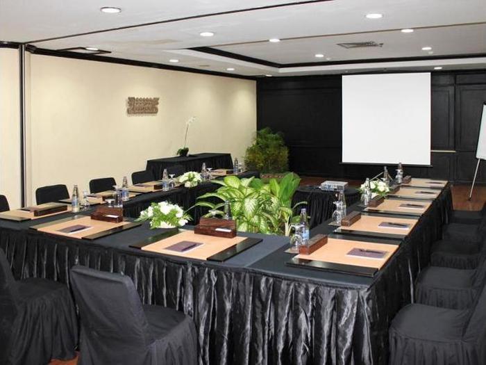 The Royal Beach Seminyak - Meeting Facility