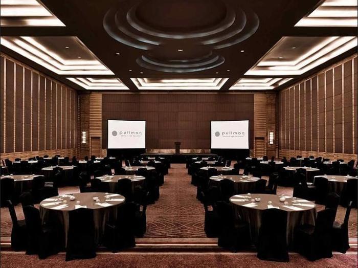 Pullman Jakarta Central Park - Meeting Facility