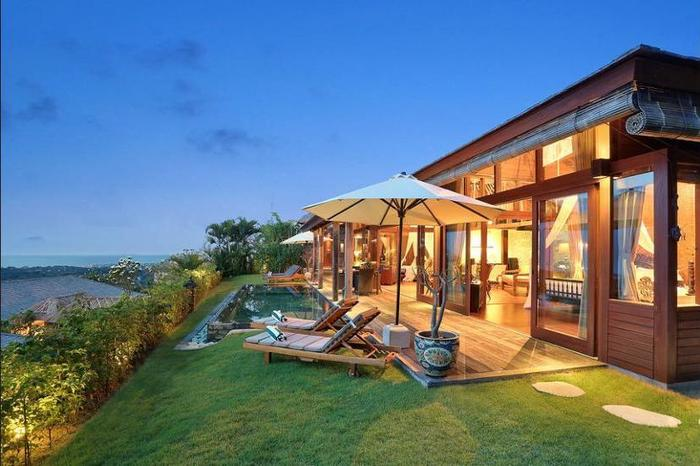 Hidden Hills Villas Bali - Spa