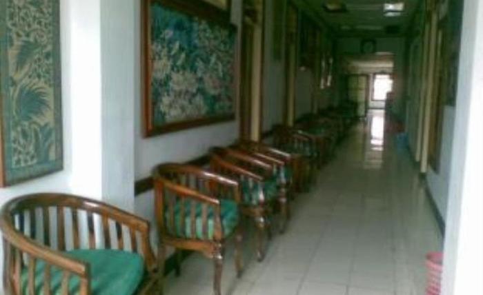 Hotel Taman Sari Serang -