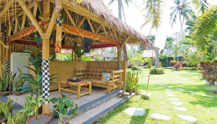 ZenRooms Lombok Raya Senggigi - Halaman