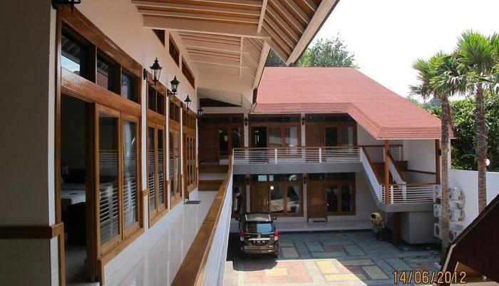 Nice Guest House Bandung - Lantai 2
