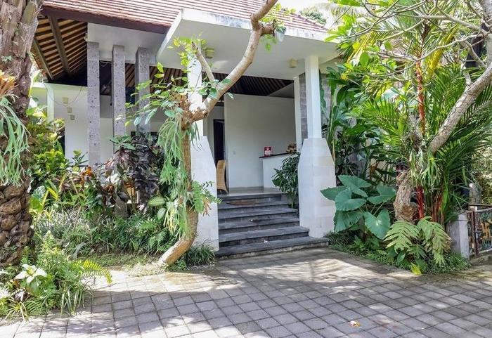 NIDA Rooms Bedugul Botanical Garden Bali - Masuk