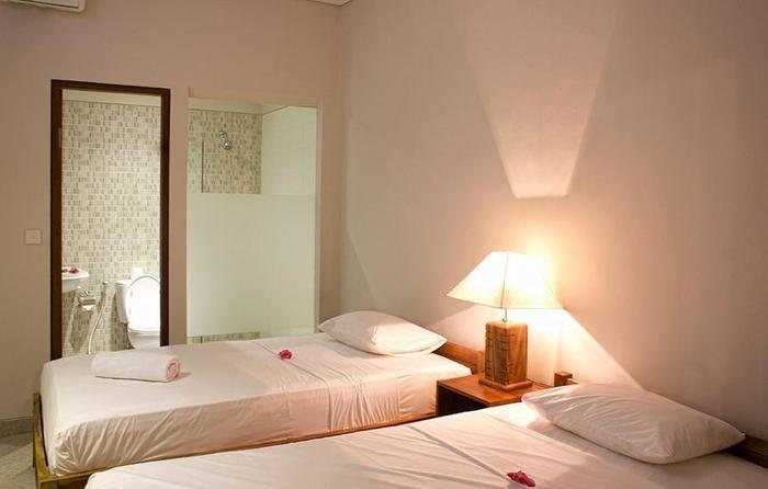 Sura Inn Ubud Bali - Deluxe