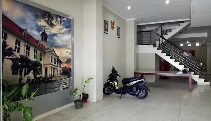 DC Hotel Pramuka Jakarta -