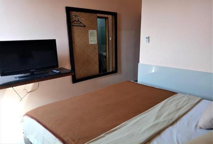 DC Hotel Pramuka Jakarta - sdfd