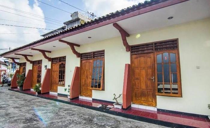 Hotel Tri Kusuma Semarang - Eksterior
