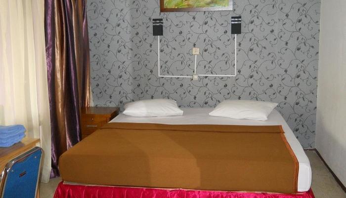 Sapphire Hotel Puncak - Standard Room
