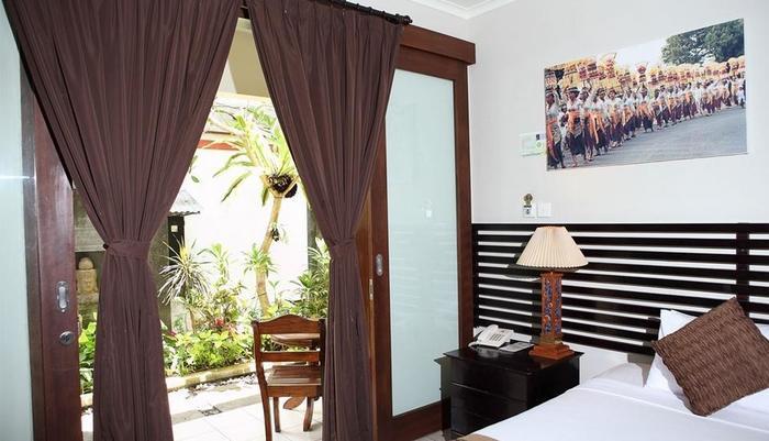 Legian Village Hotel Bali - Bungalow