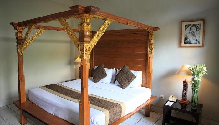 Legian Village Hotel Bali - Balinese Room