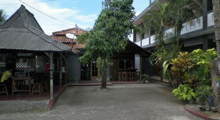 Bamboo House Pangandaran - (25/July/2014)