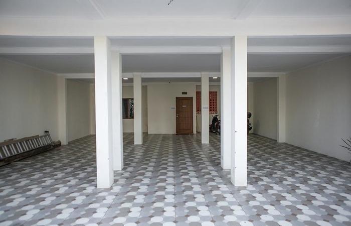 RedDoorz Pasir Luyu Buahbatu Bandung - Exterior