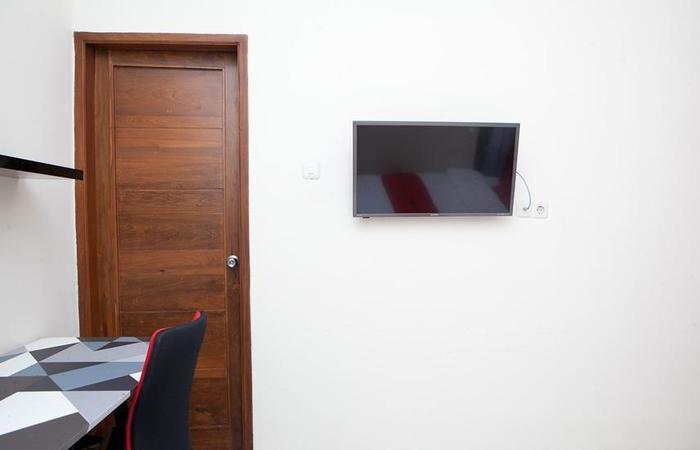 RedDoorz Pasir Luyu Buahbatu Bandung - Interior