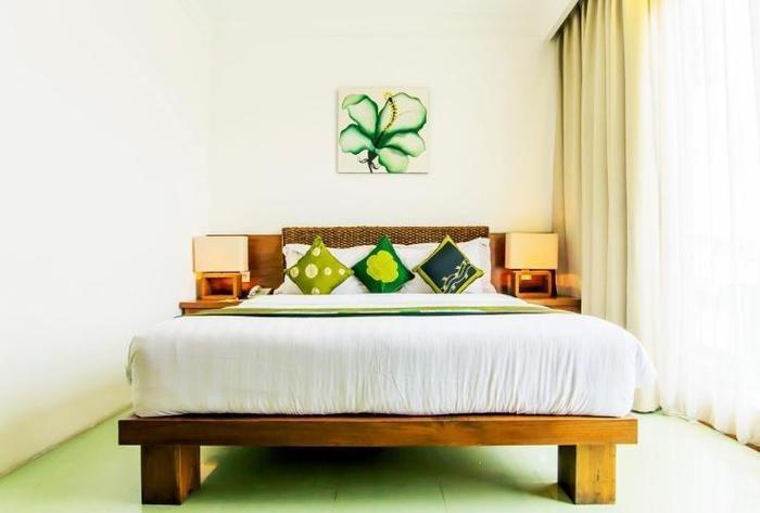Villa Damar Bandung - Deluxe Room