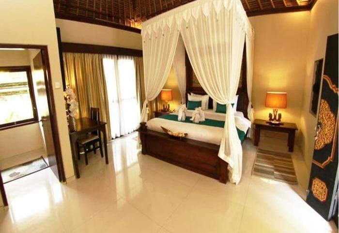 Bali Agung Village Bali - KAMAR DELUXE