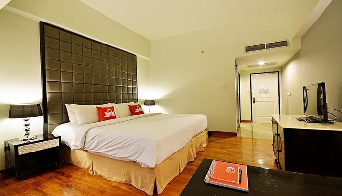 ZEN Premium Mampang Tendean Jakarta - Ranjang Ganda