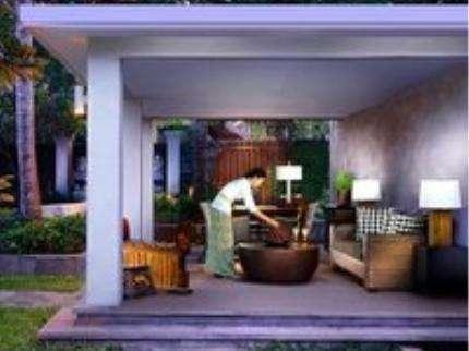 Kayumanis Sanur Private Villa & Spa Bali -