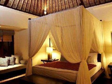 The Gangsa Villa Bali - Kamar tidur