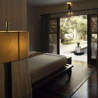 Kayumanis Sanur Private Villa & Spa Bali - Kamar tidur