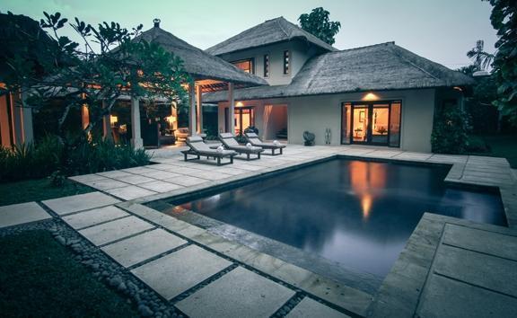 Kayumanis Sanur Private Villa & Spa Bali - Villa 3 Kamar