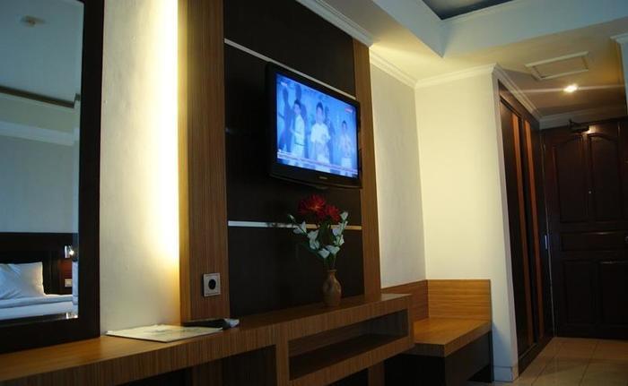 Taman Suci Hotel Bali - Deluxe room