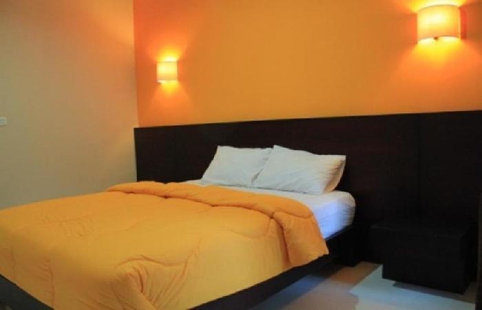 BliBli House Jimbaran - Kamar tidur