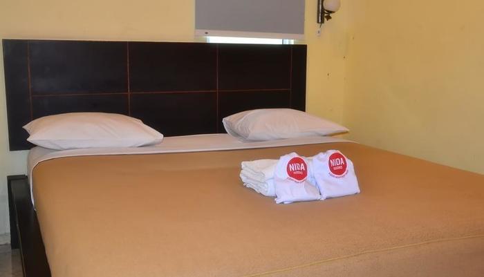 NIDA Rooms Tampan SM Amin - Kamar tamu