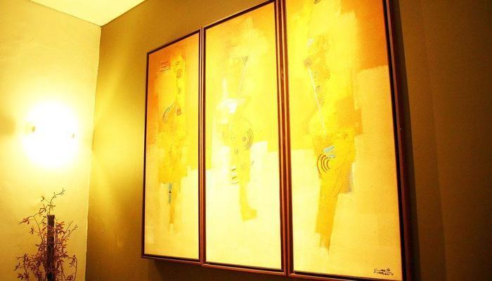ZEN Rooms Riau Martadinata Bandung - Interior Hotel