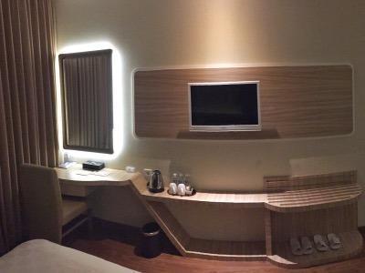 M Premiere Hotel Bandung - Room Interior