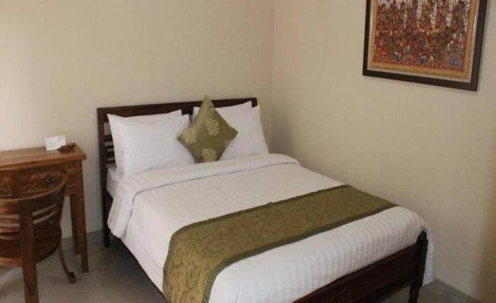 Blanjong Homestay Bali - Blanjong Bedroom 3