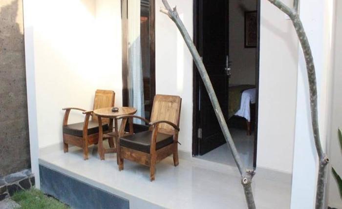 Blanjong Homestay Bali - Teras 3