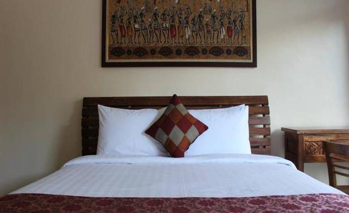 Blanjong Homestay Bali - Suite Bedroom 1