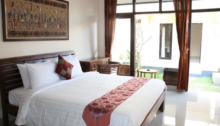 Blanjong Homestay Bali - Suite Bedroom 5