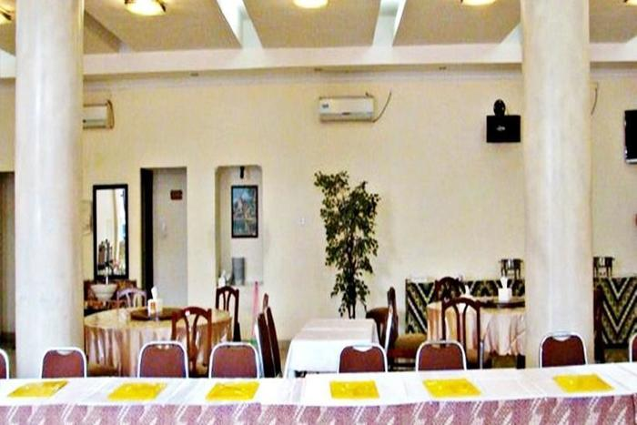 Hotel Cepu Indah Cepu - Ruang Rapat