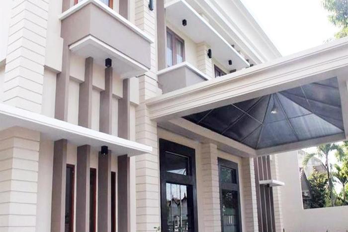 Hotel Cepu Indah Cepu - Eksterior