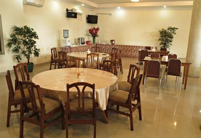 Hotel Cepu Indah Cepu - fasilitas