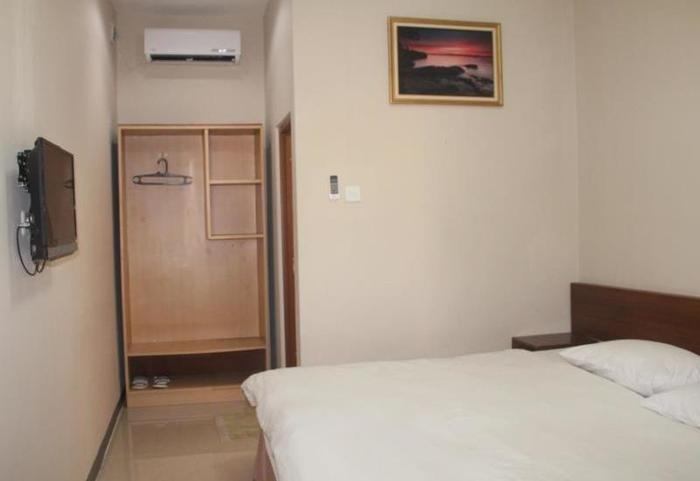 Hotel Cepu Indah Cepu - room