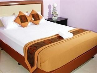 Sabana Homestay Yogyakarta - Deluxe Room