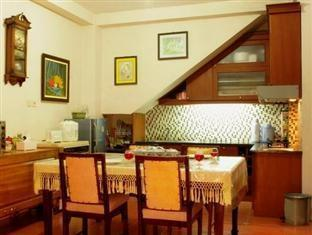 Sabana Homestay Yogyakarta - Ruang Makan