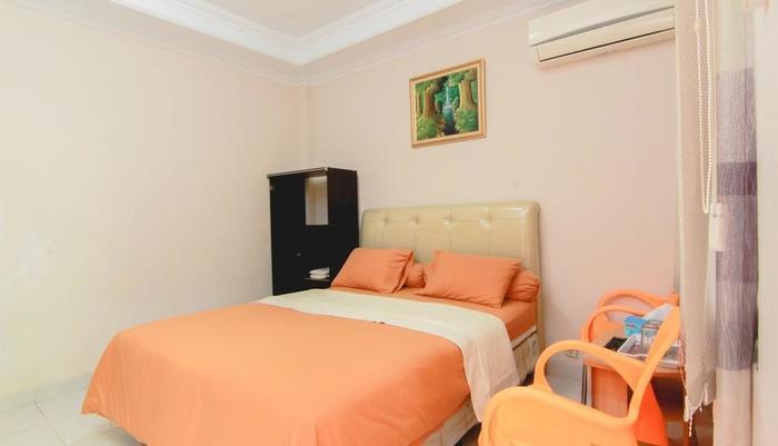 Sabana Homestay Yogyakarta - double room 1