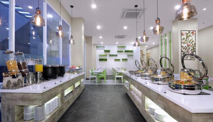 favehotel Sorong - Lime Cafe