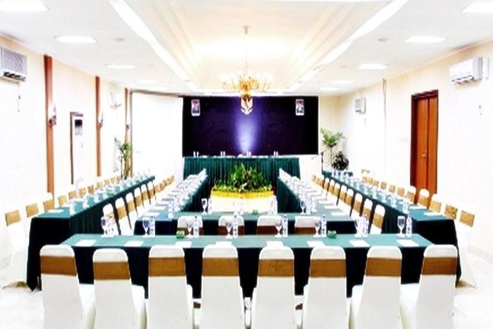 Hotel Sahid Raya Yogyakarta - Ruang Rapat
