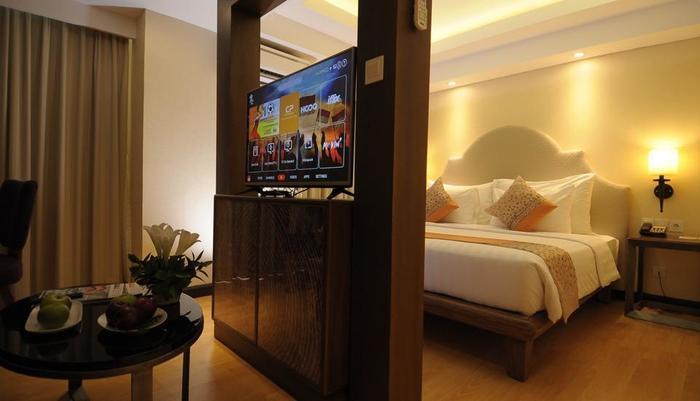 Hotel Sahid Raya Yogyakarta - Junior suite