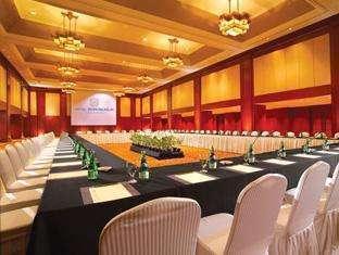 Hotel Borobudur Jakarta - Ballroom Flores