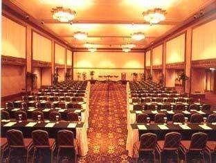 Hotel Borobudur Jakarta - Ruang Meeting